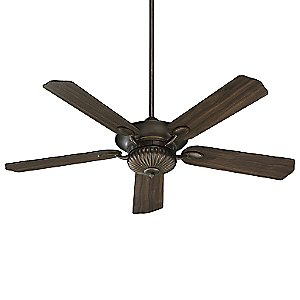 Bakersfield Ceiling Fan by Quorum